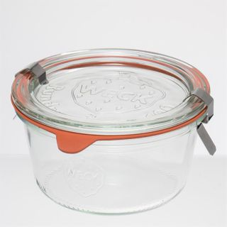 Weck Mold Jar,290ml, L  (min 6)