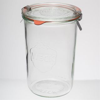 Weck Mold Jar, 850ml, L  (min 6)