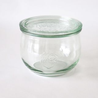 Weck Tulip Jar, 580ml, L  (min 6)