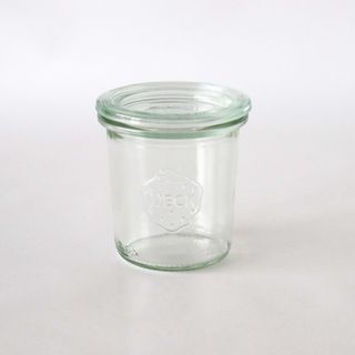 Weck, Mini Mold Jar S, 140ml   (min 12)