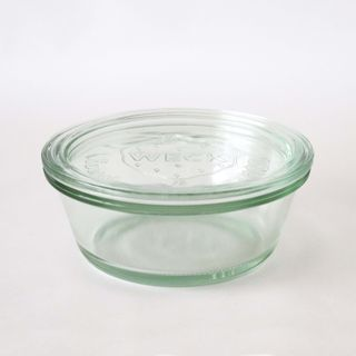 Weck, XL Mold Jar, 300ml  (min 12)