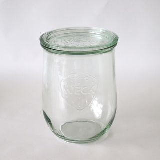Weck Tulip Jar, 1060ml, L  (min 6)