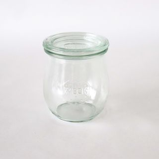 Weck Tulip Jar, 220ml, S  (min 12)