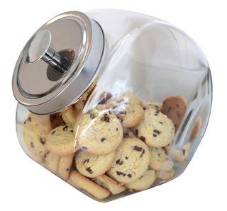 Cookie Tilt Jar, Large 4L   **30% off Special**