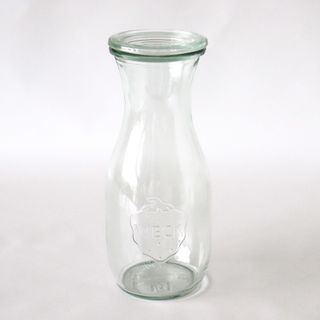 Weck Juice Jar, 530ml, S  (min 6)