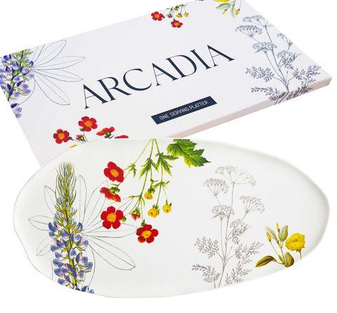 Arcadia Platter Large