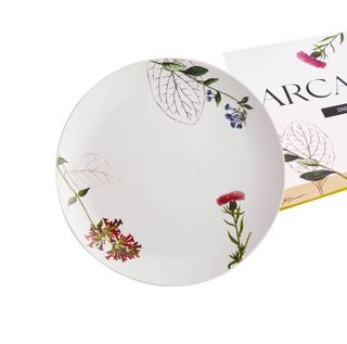 Arcadia Dinner Plate