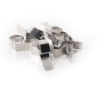 Weck Clamps - One Size (pack of 12)
