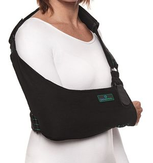 Shoulder immobilsers and slings