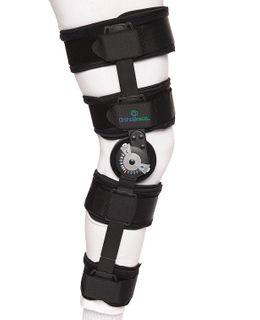 Post-Op ROM knee braces