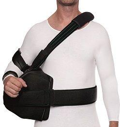 OrthoPillow Shoulder
