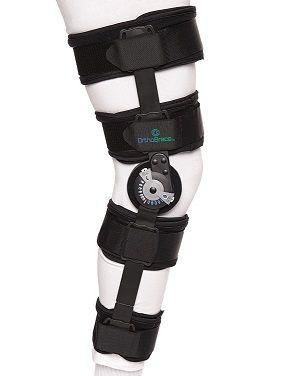 OrthoROM Knee
