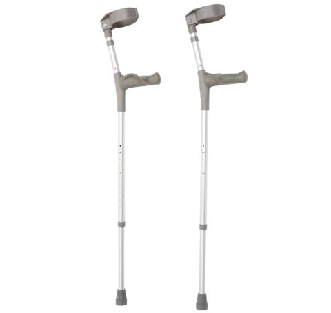 OrthoForearm Crutches