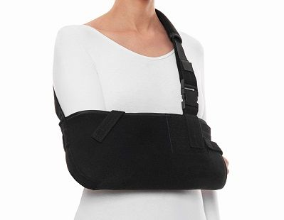 OrthoImmo Shoulder Pro