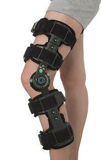OrthoROM Knee Plus