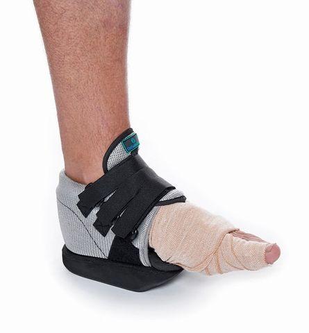 OrthoBunion Boot