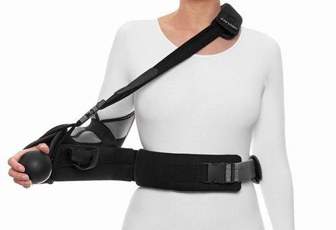OrthoER Shoulder