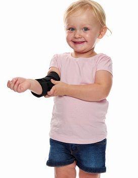 OrthoKids Leg/Arm Immo Lite