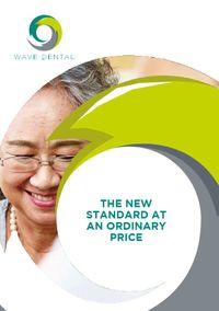 Wave Dental Burs Catalogue 2020