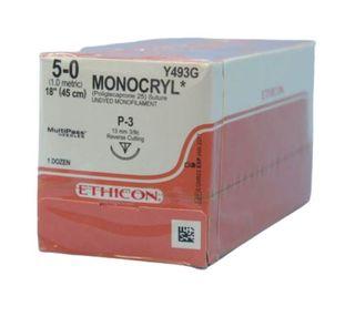 MONOCRYL & MONODERM