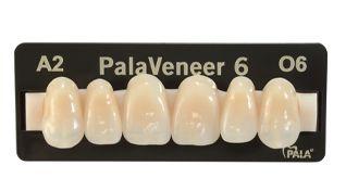 KULZER PALA TEETH - VENEERS