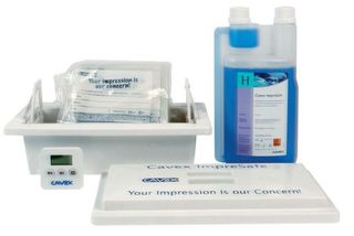 IMPRESSION DISINFECTANTS