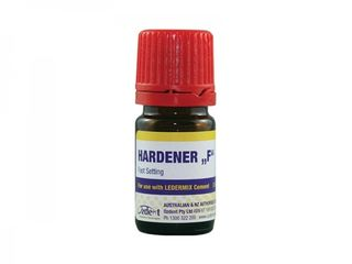 LEDERMIX LIQUID HARDENER FAST SET 2.5ML