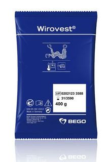WIROVEST INVESTMENT POWDER 18KG