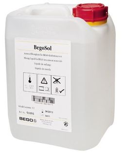 BEGOSOL LIQUID FOR WIROVEST 5L