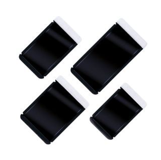 PHOSPHOR PLATE SLEEVES/COVERS SIZE 3/100