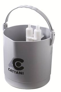 CATTANI PULSE CLEANER BUCKET