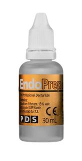 ENDO PREP EDTA SOLUTION 30ML