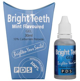 BLEACH BRIGHT TEETH 10% 30ML
