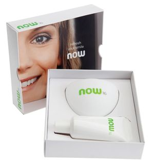 NOW 16 WHITENING KIT