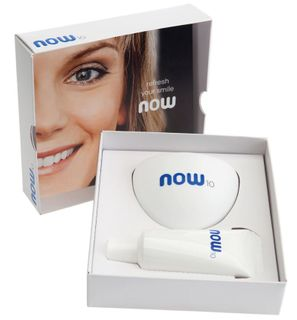 NOW 10 WHITENING KIT