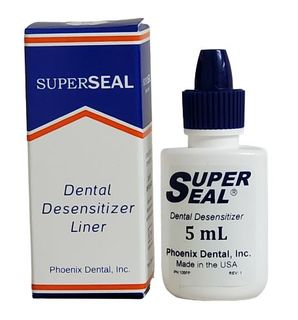 SUPER SEAL DESENSITISER 5ML