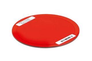 BIOCRYL C RED 2MM PKT 10