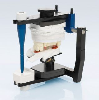 SPLITEX MOUNTING ARTEX ARTICULATOR
