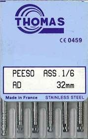 PEESO REAMERS ASST/6