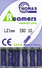 REAMERS 21MM 10 / 6