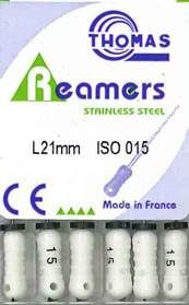 REAMERS 21MM 15 / 6