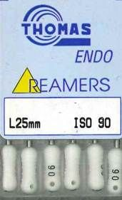 REAMERS 25M 90 / 6