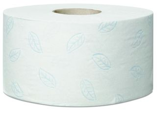 TORK TOILET ROLL T2 MINI PLUS
