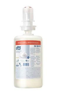 FOAM SOAP ANTIMICROBIAL S4/1 LITRE