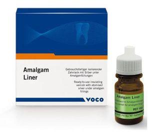 AMALGAM LINER SET 4.5G BOTTLE
