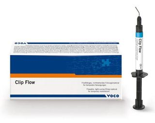 CLIP FLOW TEMP FILLING SYRINGE 1.8G /2