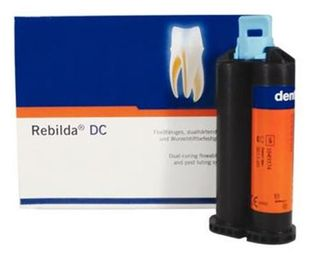 REBILDA DC DENTINE 50G CARTRIDGE