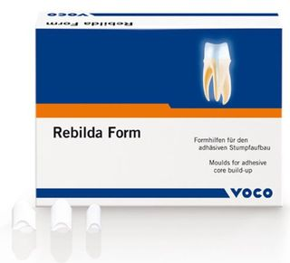 REBILDA FORM SMALL /20