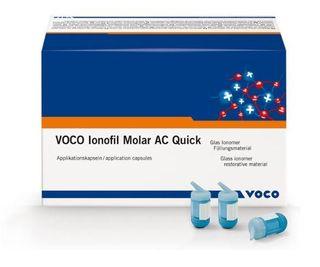 IONOFIL MOLAR AC QUICK VIMAC A1 CAPS/48
