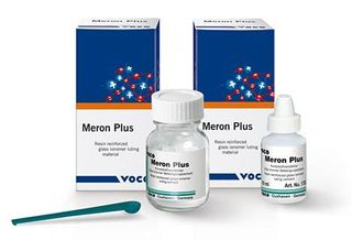 MERON PLUS POWDER 15G